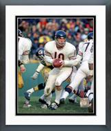 Chicago Bears Bobby Douglass 1973 Action Framed Photo