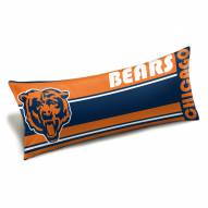 Chicago Bears Body Pillow