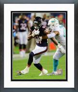 Chicago Bears Cameron Meredith 2015 Action Framed Photo