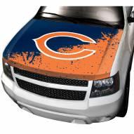 Chicago Bears Car Hood Cover