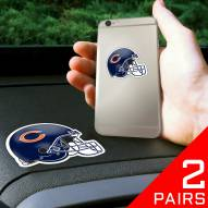 Chicago Bears Cell Phone Grips - 2 Pack