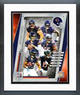 Chicago Bears Chicago Bears 2014 Team Composite Framed Photo