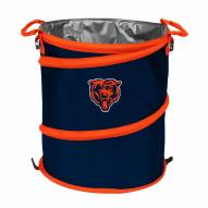 Chicago Bears Collapsible Laundry Hamper