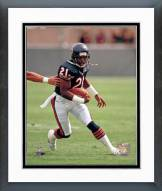Chicago Bears Donnell Woolford Action Framed Photo