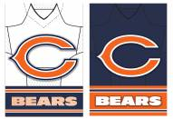 Chicago Bears Double Sided Jersey Flag