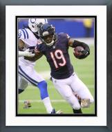Chicago Bears Eddie Royal 2015 Action Framed Photo