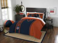 Chicago Bears Full Comforter & Sham Set