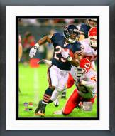 Chicago Bears Garrett Wolfe 2008 Action Framed Photo