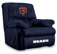Chicago Bears Home Team Recliner