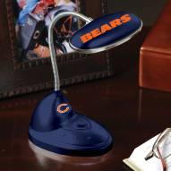 Chicago Bears LED Desk Lamp