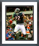 Chicago Bears Matt Forte 2008 Action Framed Photo