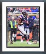 Chicago Bears Matt Forte 2014 Action Framed Photo