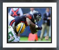 Chicago Bears Matt Forte 2015 Action Framed Photo