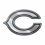 Chicago Bears Metal Car Emblem