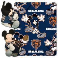 Chicago Bears Mickey Mouse Hugger