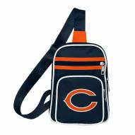 Chicago Bears Mini Cross Sling Bag