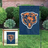 Chicago Bears NFL Garden Flag