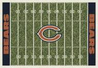 Chicago Bears NFL Home Field Area Rug