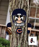 Chicago Bears Player Tree Face