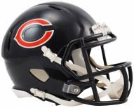Chicago Bears Riddell Speed Mini Replica Football Helmet
