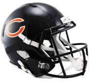 Chicago Bears Riddell Speed Replica Football Helmet