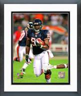 Chicago Bears Rod Wilson 2008 Action Framed Photo