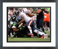 Chicago Bears Ryan Mundy 2014 Action Framed Photo