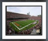 Chicago Bears Soldier Field 2014 Framed Photo