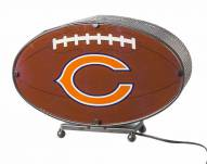 Chicago Bears Team Ball Lamp