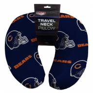 Chicago Bears Travel Neck Pillow