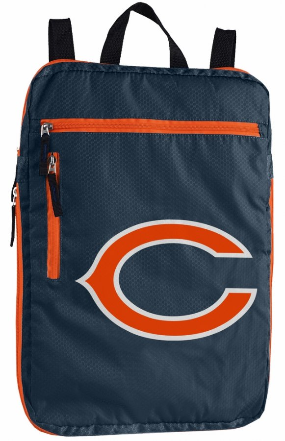 Chicago Bears Wide Backsack