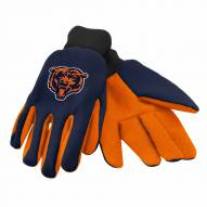 Chicago Bears Work Gloves