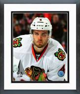 Chicago Blackhawks Niklas Hjalmarsson 2014-15 Action Framed Photo