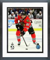Chicago Blackhawks Patrick Kane Game 4 of the 2015 Stanley Cup Finals Framed Photo