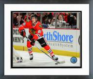 Chicago Blackhawks Teuvo Teravainen 2014-15 Action Framed Photo