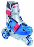 Chicago Boys' Roller Skate Training Combo Set