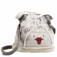 Chicago Bulls Hoodie Duffle