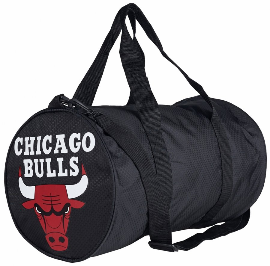 Chicago Bulls Roar Duffle Bag
