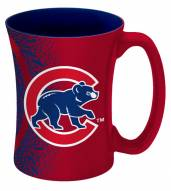 Chicago Cubs 14 oz. Mocha Coffee Mug