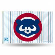 Chicago Cubs 1984 3' x 5' Banner Flag