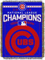 Chicago Cubs 2016 National League Champions Blanket