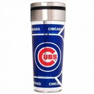 Chicago Cubs 22 oz. Hi Def Travel Tumbler