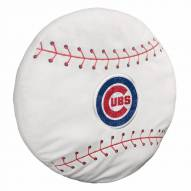 Chicago Cubs 3D Sports Pillow