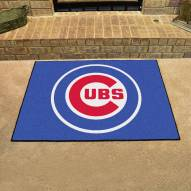 Chicago Cubs All-Star Mat