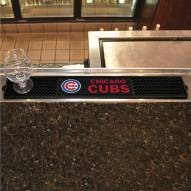 Chicago Cubs Bar Mat