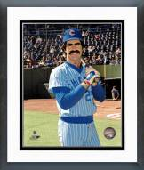 Chicago Cubs Bill Buckner Posed Framed Photo