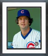 Chicago Cubs Bruce Sutter 1978 Posed Framed Photo