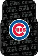 Chicago Cubs Car Floor Mats
