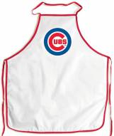Chicago Cubs Chef Apron