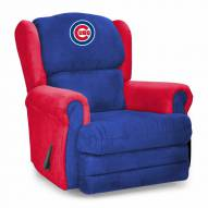Chicago Cubs Coach Recliner